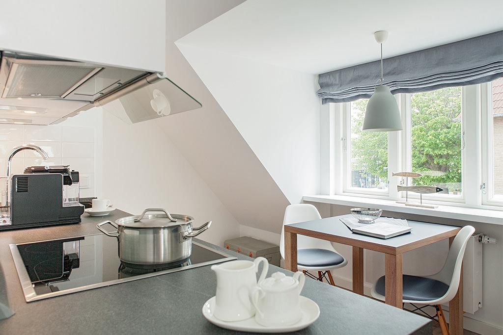 Luxus Ferienwohnung Westerland | Sylt Lofts
